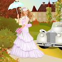 My Perfect Wedding Dress Up icon