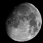 Moon Atlas 3D icon
