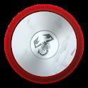 ABARTH SOUNDSYSTEM icon