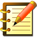 My Notebook ( Keep your Notes) icon