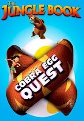 The Jungle Book - The Cobra Egg Quest