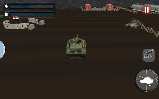 免費下載冒險APP|Tank Battle Fury 3D app開箱文|APP開箱王