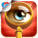 Dream Sleuth: hidden object logo