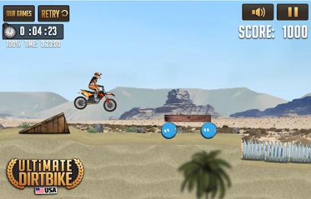 Ultimate Dirt Bike USA 1.11.1 screenshot 56183