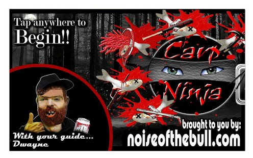 Carp Ninja- screenshot thumbnail