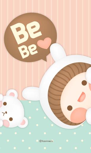 BeBe Lightly Theme