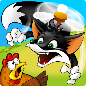 Flying Fox for PC and MAC