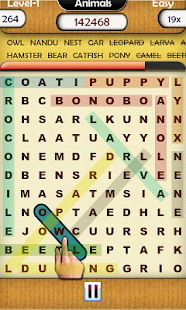 Word Hunt Lite - screenshot thumbnail