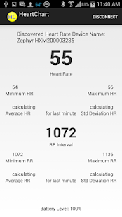 Free Download HeartChart APK for Android