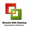 Remote Web Desktop Demo icon