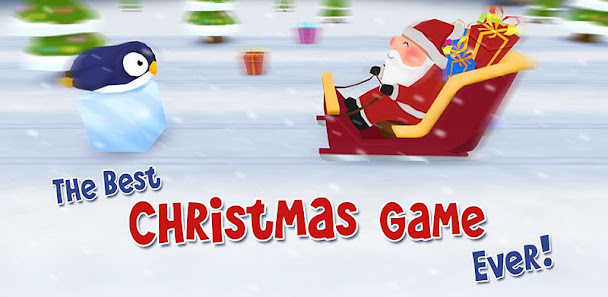The Best Christmas Game Ever v1.1