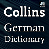 Collins Complete German Dictio