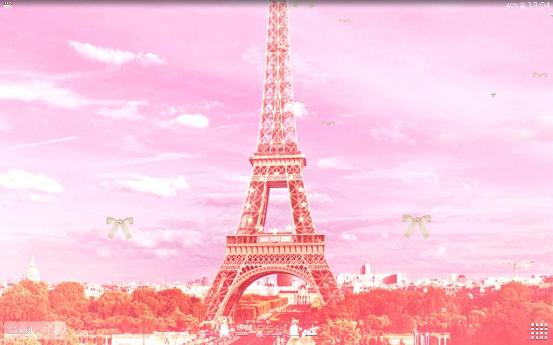 beautiful paris pink - photo #35