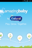 Screenshot of AmazingBaby