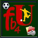 FB4U FIFA Soccer v2 logo