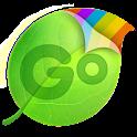 GO Keyboard Loving Heart theme icon