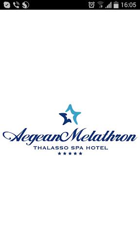 Aegean Melathron