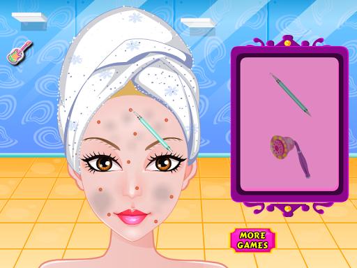 無料休闲Appの華やかな変身女の子ゲーム|HotApp4Game