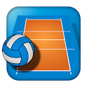 Volleyball Manager 13 icon