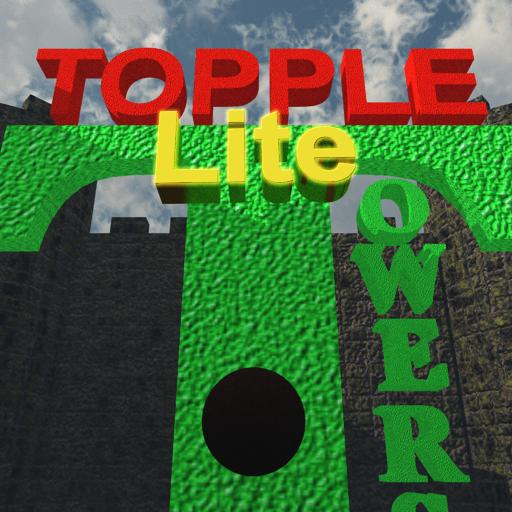 Topple Towers Lite