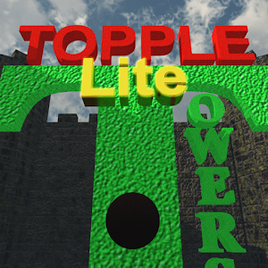 Topple Towers Lite for PC and MAC
