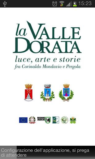 Valle Dorata by Vivi l'Evento