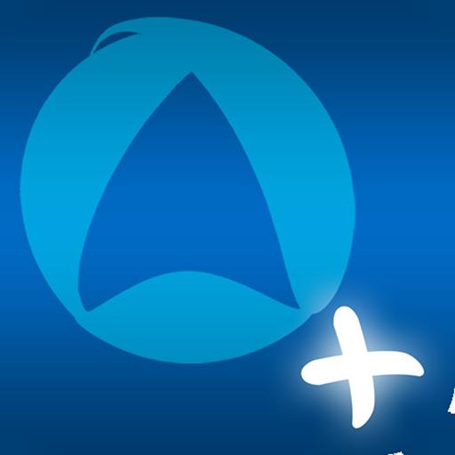 Atalaia+ 通訊 App LOGO-硬是要APP