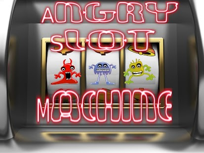 Angry Monster Slot - Free - screenshot thumbnail