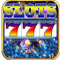 Magic Forest Slot Machine Game icon