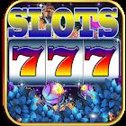 Magic Forest Slot Machine Game icon