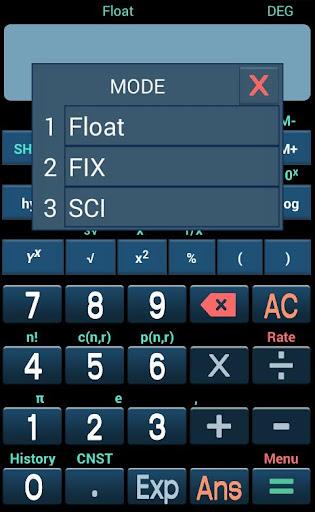 玩工具App|เครื่องคิดเลขวิทยาศาสตร์ ฟรี免費|APP試玩