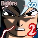 Dragon Sky Rush Ninja B icon