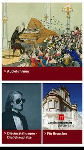 Lisztomania- screenshot thumbnail
