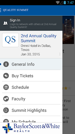 2nd Annual Quality Summit