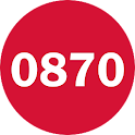 Say No To 0870 Call Intercept icon