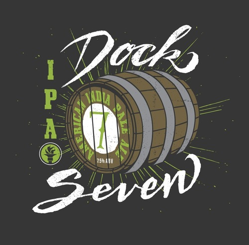 Logo of Dock 7 IPA
