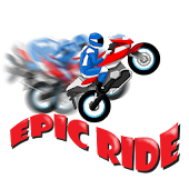 Epic Ride II