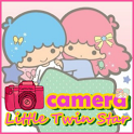 Little Twin Stars Camera icon