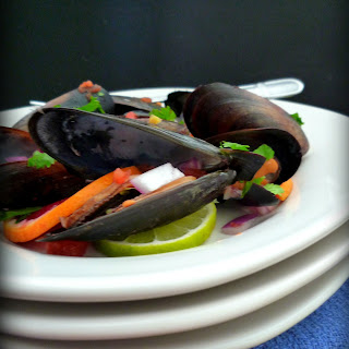 Mussels Red Wine Recipes.
