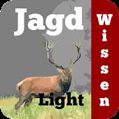 Jägersprache Jagdhunde LIGHT