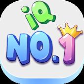 IQ TEST NO.1