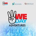 We Day Adventures logo