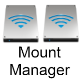 Mount Manager License