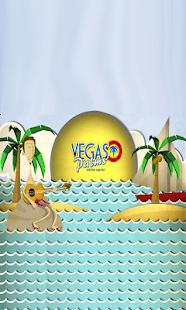 Vegas Palms Casino - screenshot thumbnail