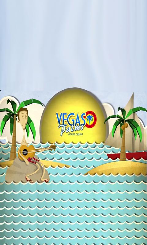 Vegas Palms Casino - screenshot