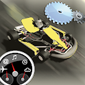 CARBURAZIONE KART icon
