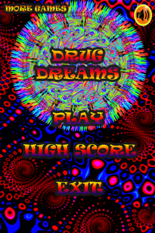 Drug Dreams