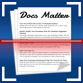 Docs Matter - Documents Reader