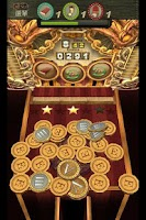 Screenshot of 3D Coin Pusher