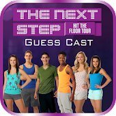 The Next Step guess pictures